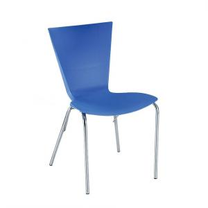 Kids' Plastic Leisure Chair with Attractive Design Elegant and Endurable