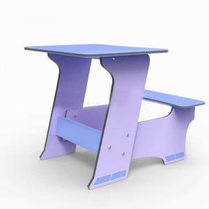 Student Study Desk Children Table Kids Furniture Dinner Table