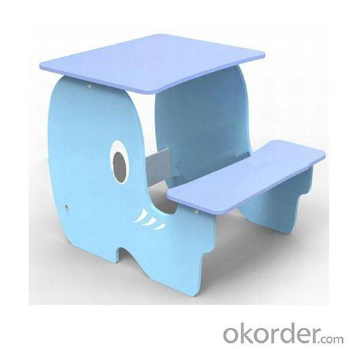 Customizable MDF Student Study Desk/Children Table/Kids Furniture
