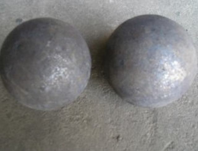 Copper Mine Grinding Ball with High Hardness, Low Price and Top Quality