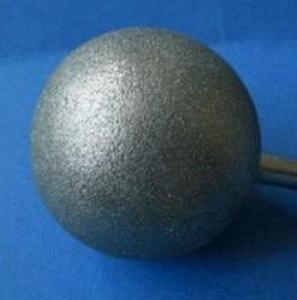 Super Hardness Steel Grinding Ball with Little Breakage Rate for Power Plant and Mineral Procession