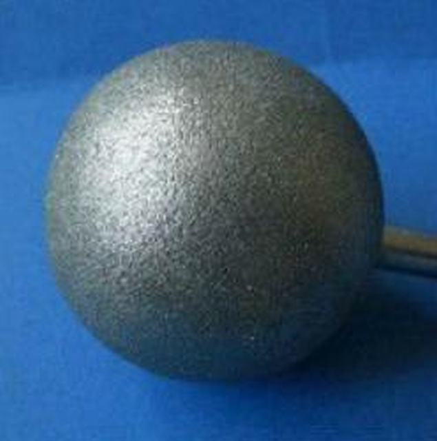 20mm-150mm Forged Steel Grinding Ball apply for all kinds of Mineral Industory with Super Hardness