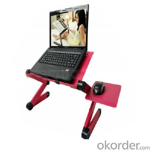 Best Selling Convenient Bed Laptop Table