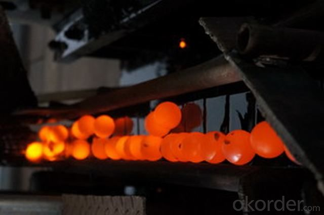 Cheap Forging Steel Grinding Ball For Ball Mill In Top Quality
