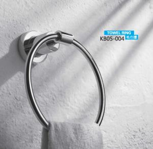 Bathroom Accessories/ KB-05 Series / Round Base/ Round Tube