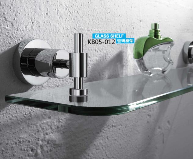 Bathroom Accessories/ KB-05 Series / Round Base/ Round Tube