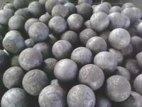 Forged Grinding Media Balls Highly Durable Long Lasting