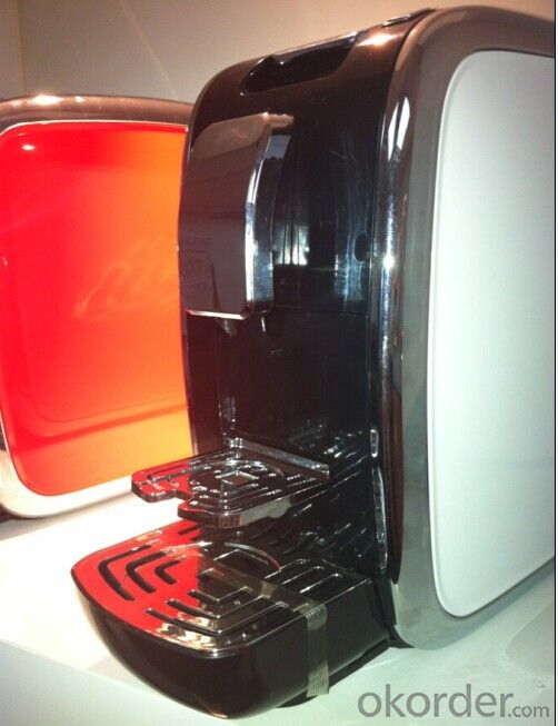 Nespresso Capsule Coffee Machine