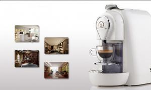 MINI 15bar Coffee Machine