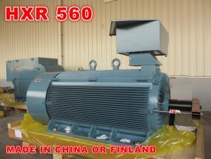 ABB HXR 560 AC Motor