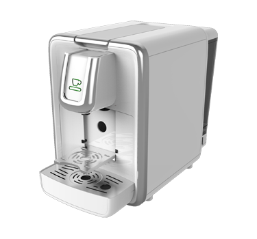 E.S.E Pod Coffee Machine