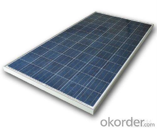 250Watt Polycrystalline Solar Panels