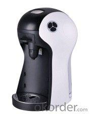 K-cup Capsule Coffee Machine