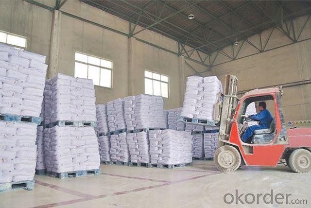 Rutile Titanium Dioxide for Plastic Use made in China