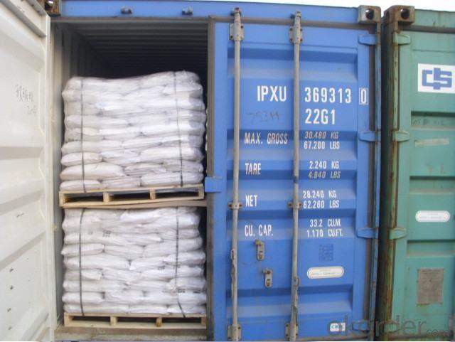 White Pigment Titanium Dioxide R105 HS Code: 3206111000