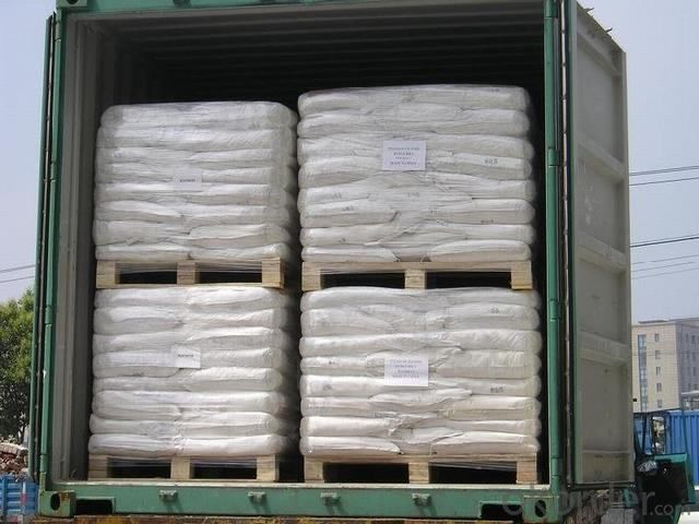 Application Sewage Treatment Low Heavy Metal Titanium Dioxide Factory
