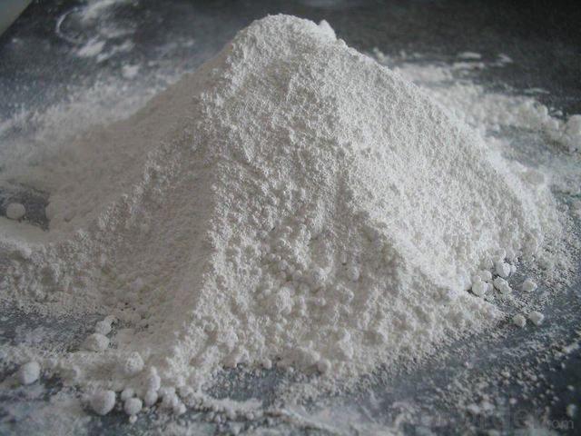 Rutile Titanium Dioxide for Masterbatch Pvc
