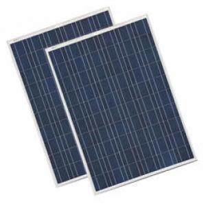 In-stock 245Watt Polycrystalline Solar Panel