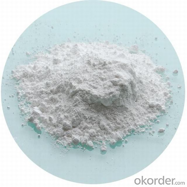 Titanium Dioxide Rutile for Outdoor Wall Paint