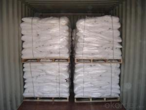 Rutile Titanium Dioxide TiO2 China Supplier High Quality