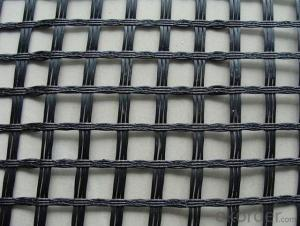 Fiberglass Geogrid with Non Woven Production Line
