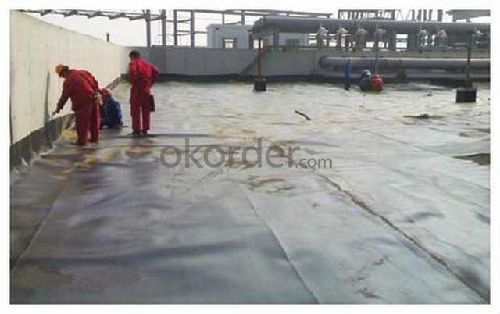 LLDPE Geomembrane with Good Quality from Manufactory