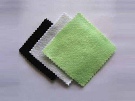 Non-woven Geo-textile Manufacturer