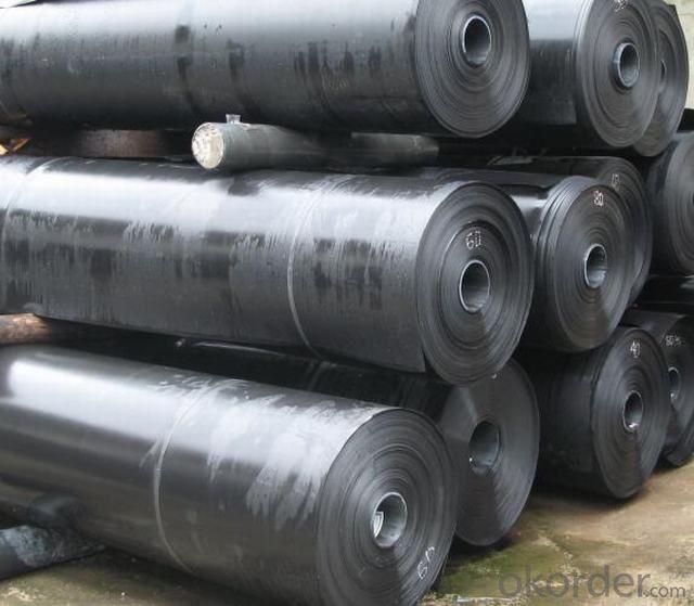 Smooth&Textured ASTM PE/EVA/ECB Geomembrane