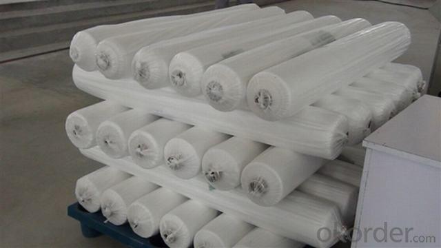 High Quality PVC Geomembrane