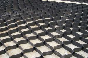 HDPE Geocell for Retaining Wall High Quality