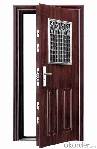 Home Designs Security Doors Manufactory Good Quality