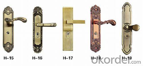 Steel Security Door Manufacturer with Good Quality