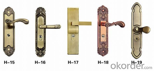 Iron Steel Security Door Manufactory Good Quality