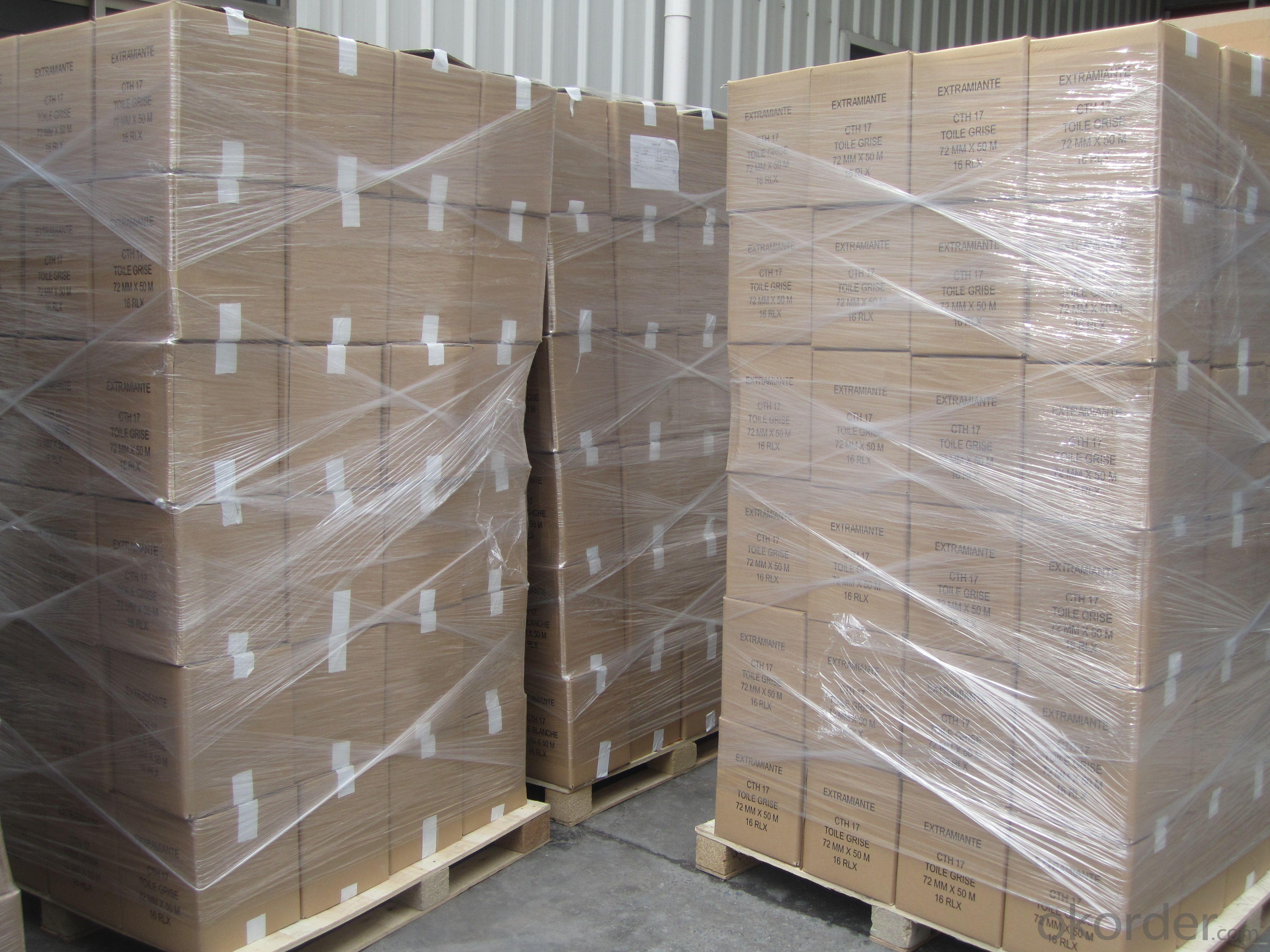 bag sealing tape jumbo roll