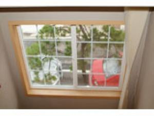 PVC Sliding Window with High Quality 74,120series etc