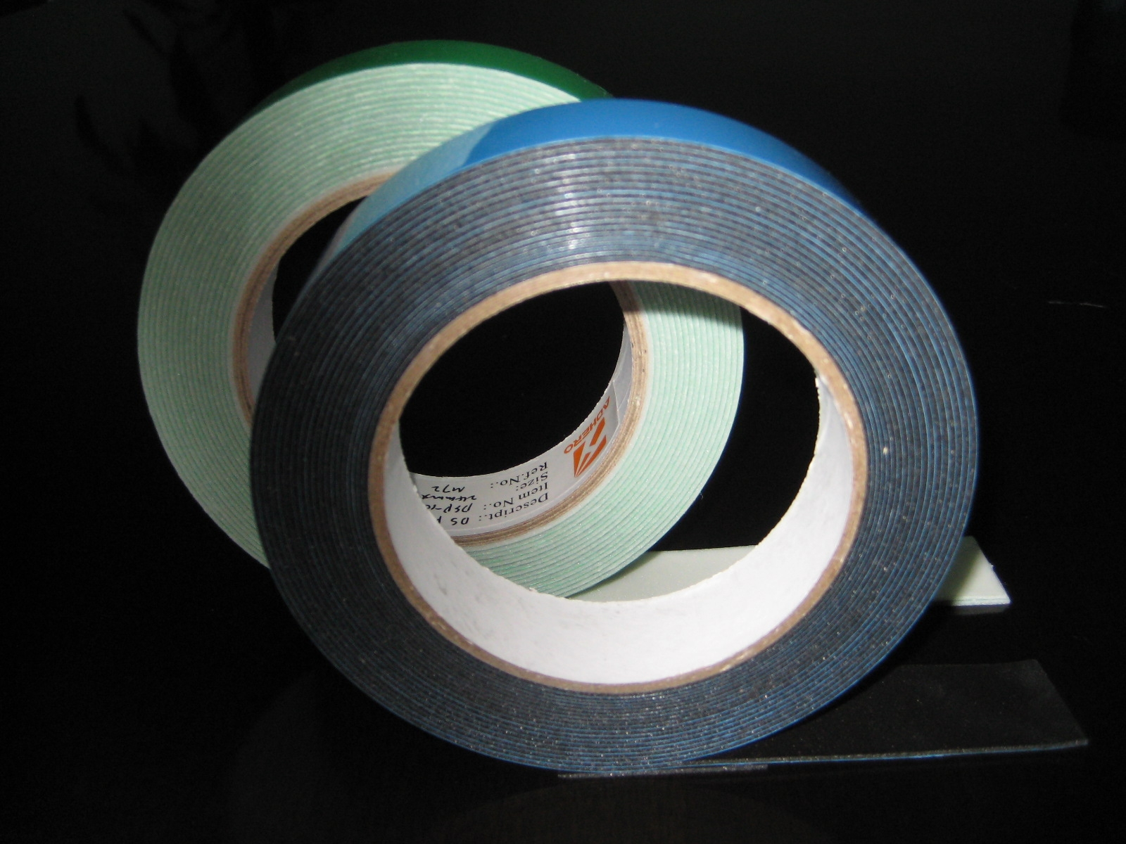 Low Price And High Quality Double Sided Foam Tape For Strengthening