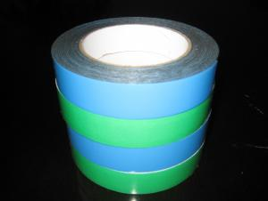 Yellow Double Sided Foam Tape With Mediun Adhesion