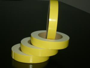 Double Sided Foam Tape With Aluminum Raw Material