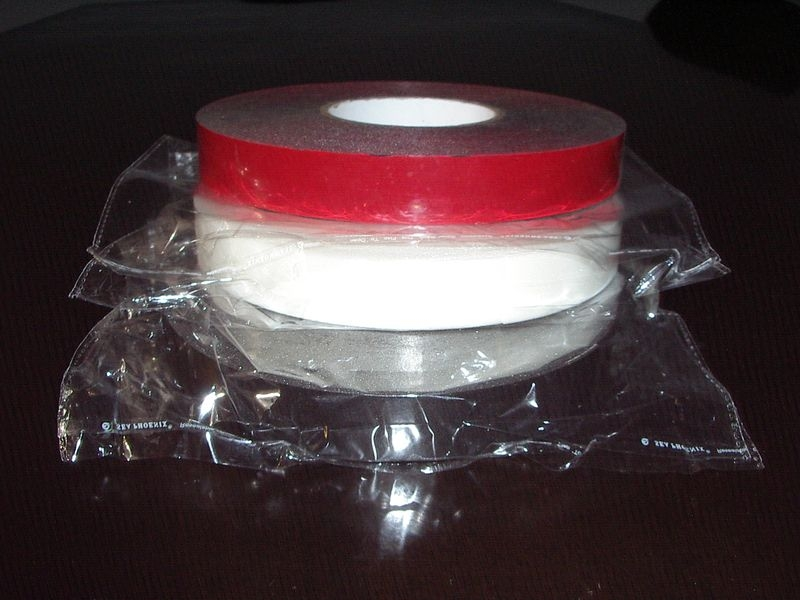 Thick Double Sided Foam Tape For Inside Application