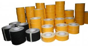 Grey Color Anti-slip Tape In Daily Use