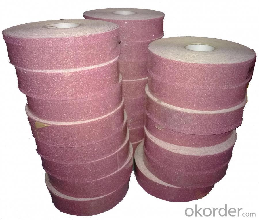 High Adhesion PVC Anti-slip Tape