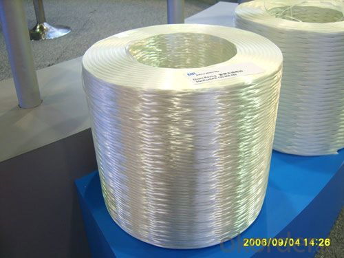 GRC Material AR Glassfiber Spray Roving
