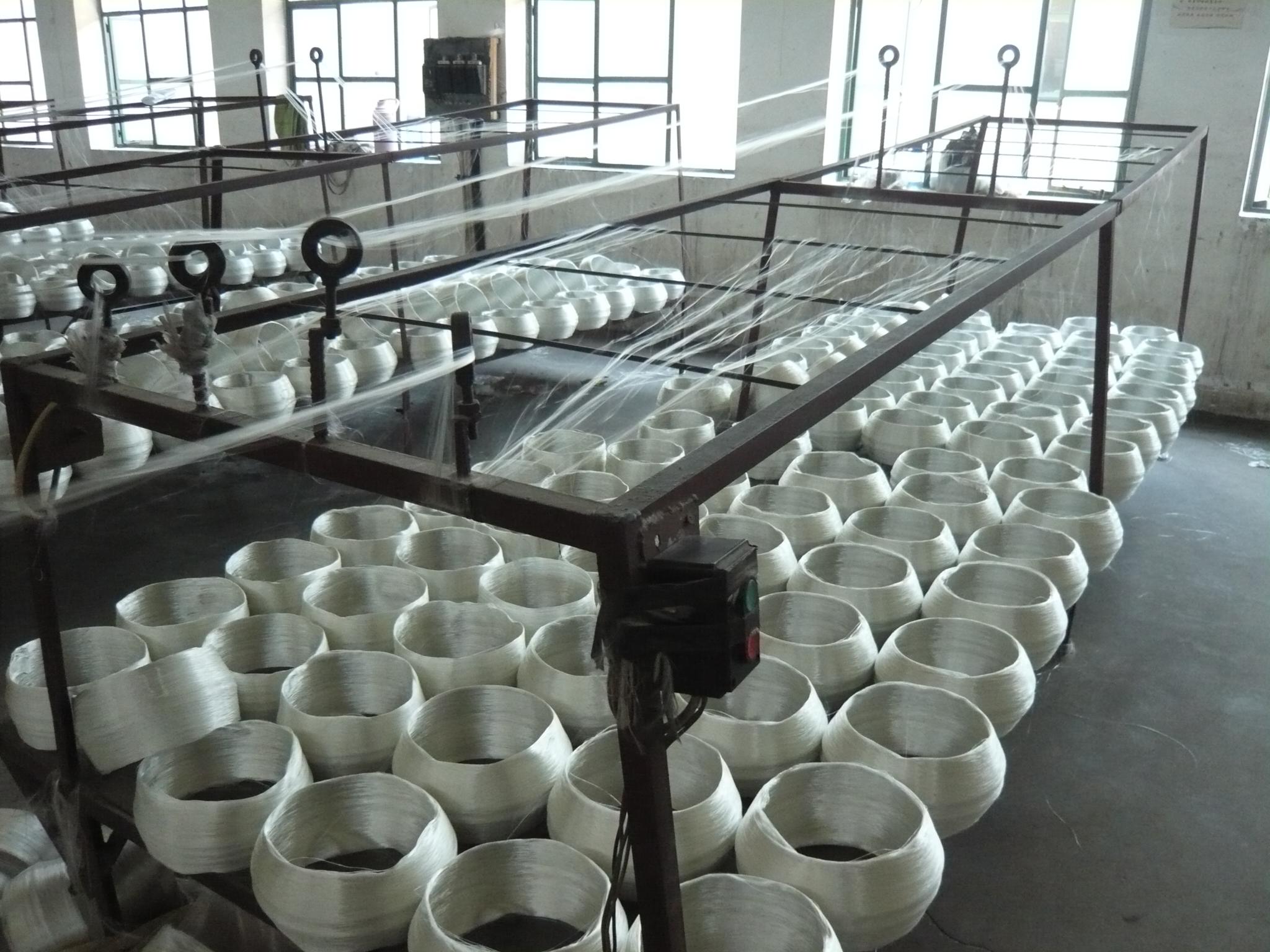 Qualified AR Glassfiber Spray Roving