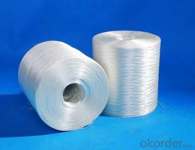 GRC Material AR Glassfiber Spray Roving