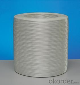 AR Fiberglass Spray Roving ZrO2 14.5%