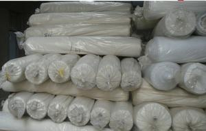 100g-1000g Continuous Polyester Filament Spunbond Nonwoven Geotextile
