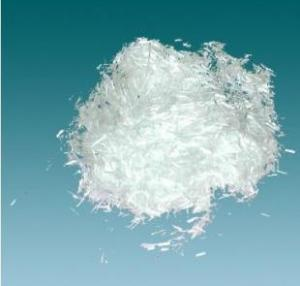 Alkali Resistant Glassfiber Chopped Strand