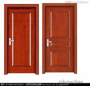 MDF Door with Reliable Quality Elegant Design Manufacturer