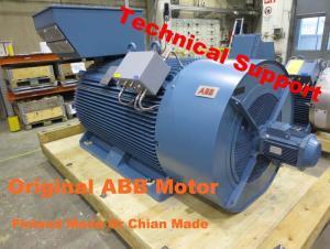 ABB HXR 500 AC Motor