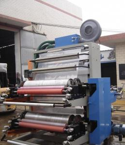 Polyethylene Blown Film Machine/Mini Film Blowing Machine